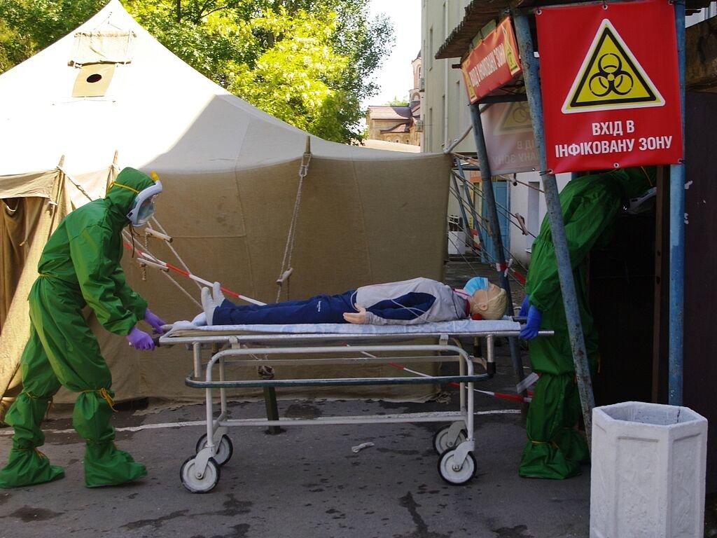 У Бердянському територіальному медичному об'єднані провели тренінг для лікарів, - ФОТО, фото-26