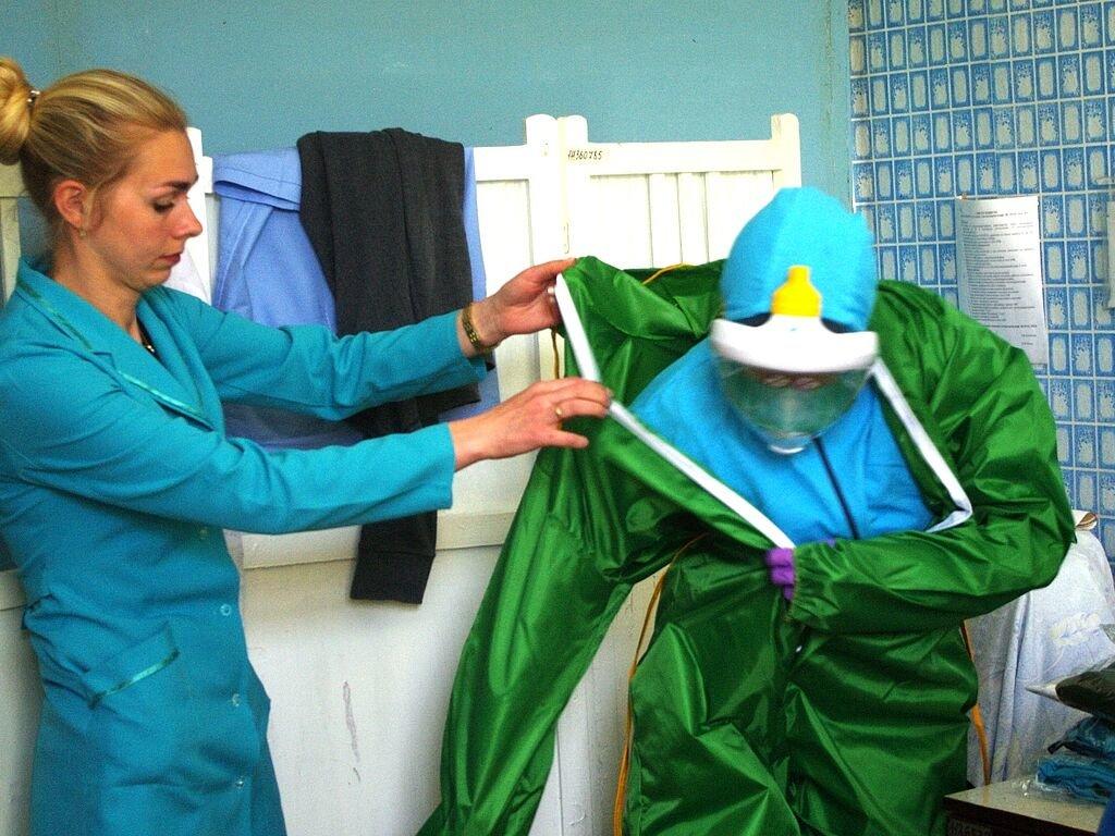 У Бердянському територіальному медичному об'єднані провели тренінг для лікарів, - ФОТО, фото-17