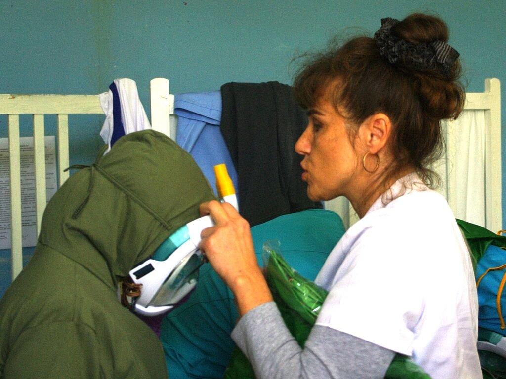 У Бердянському територіальному медичному об'єднані провели тренінг для лікарів, - ФОТО, фото-18