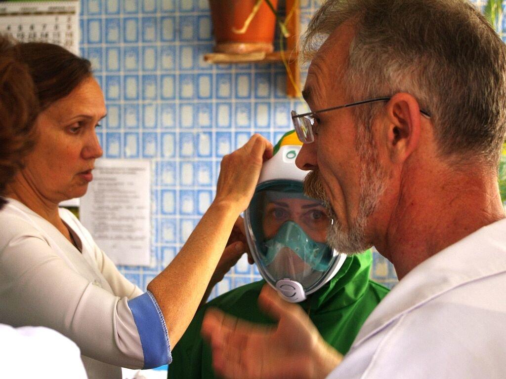 У Бердянському територіальному медичному об'єднані провели тренінг для лікарів, - ФОТО, фото-23