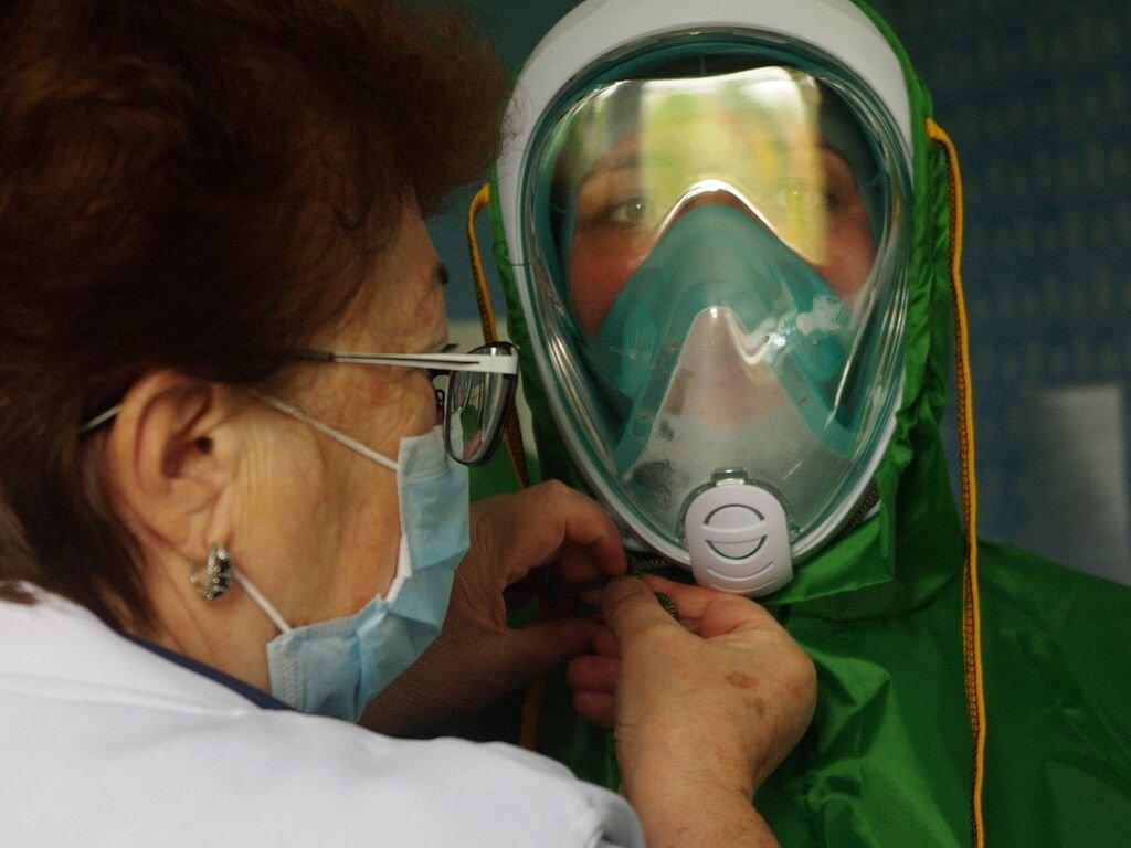 У Бердянському територіальному медичному об'єднані провели тренінг для лікарів, - ФОТО, фото-15