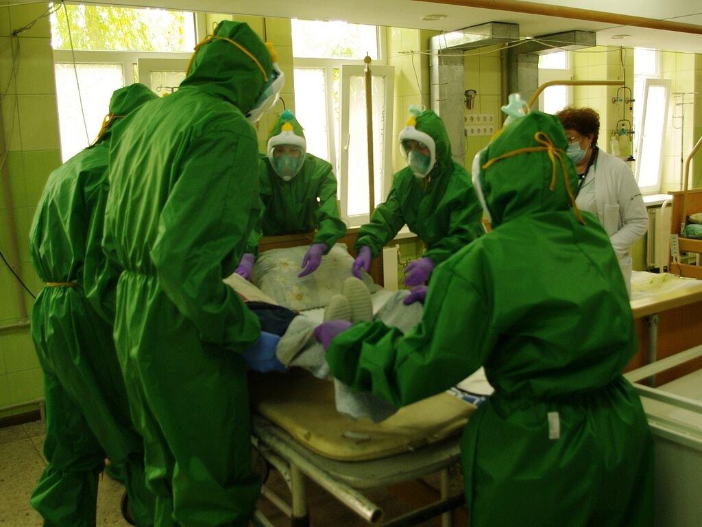 У Бердянському територіальному медичному об'єднані провели тренінг для лікарів, - ФОТО, фото-28