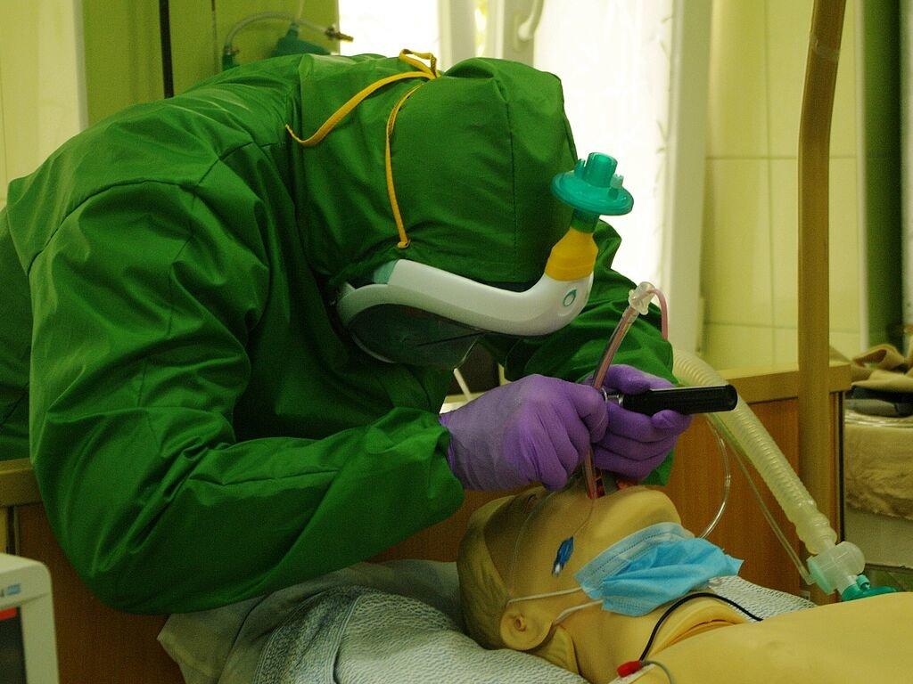 У Бердянському територіальному медичному об'єднані провели тренінг для лікарів, - ФОТО, фото-27