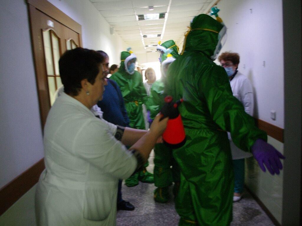 У Бердянському територіальному медичному об'єднані провели тренінг для лікарів, - ФОТО, фото-36