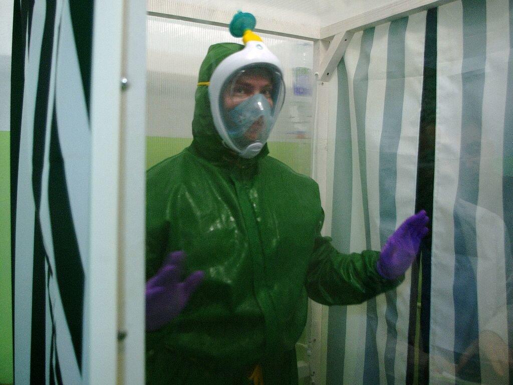 У Бердянському територіальному медичному об'єднані провели тренінг для лікарів, - ФОТО, фото-37