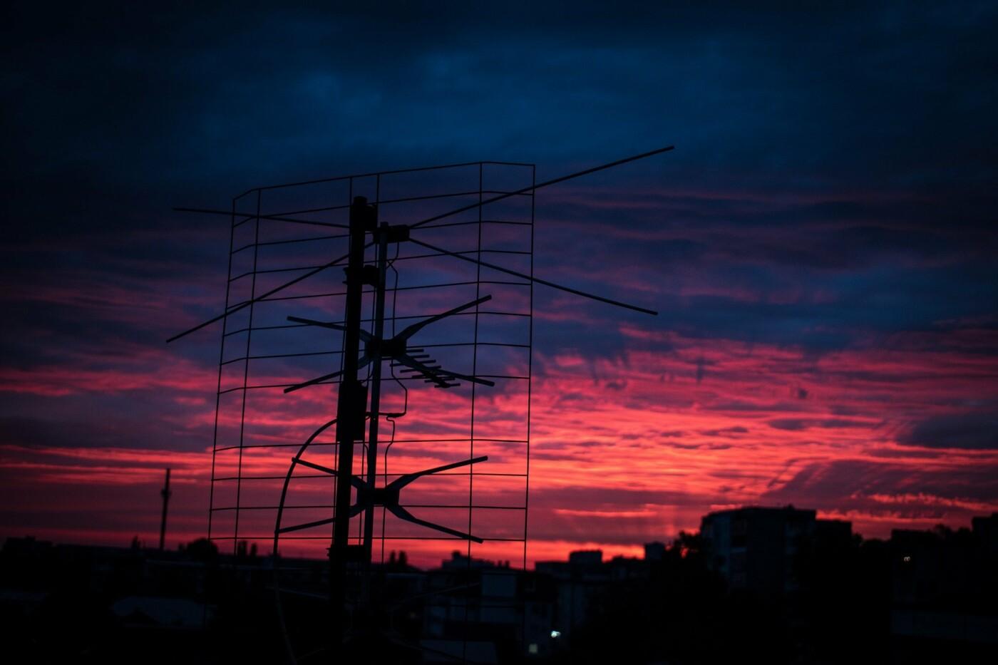 Мудрость от 06153: где красивые закаты, там лучший отдых - ВИДЕО, ФОТО, фото-2, Юлия Покас