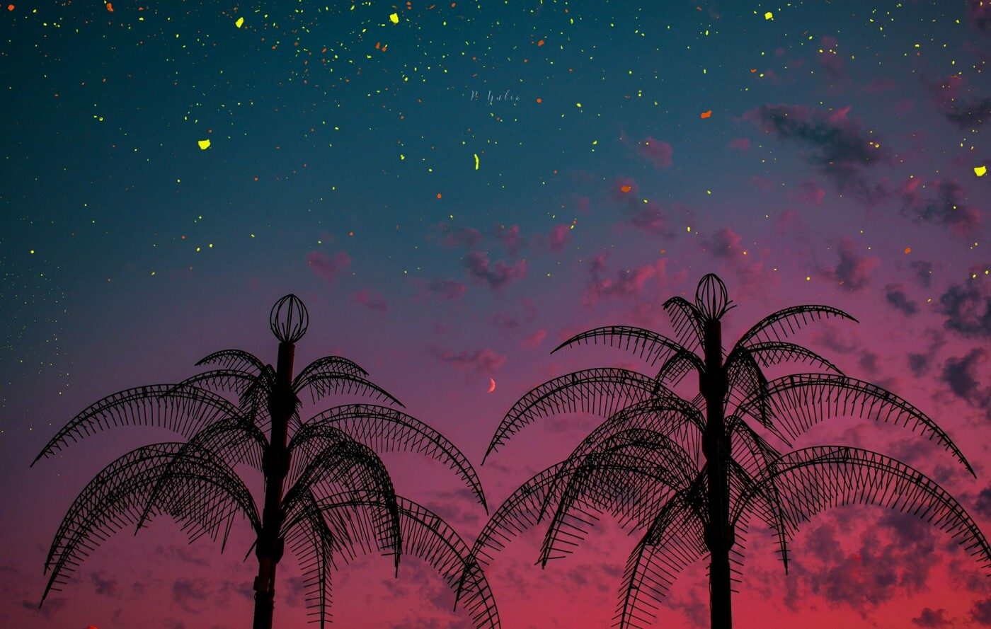 Мудрость от 06153: где красивые закаты, там лучший отдых - ВИДЕО, ФОТО, фото-1, Юлия Покас