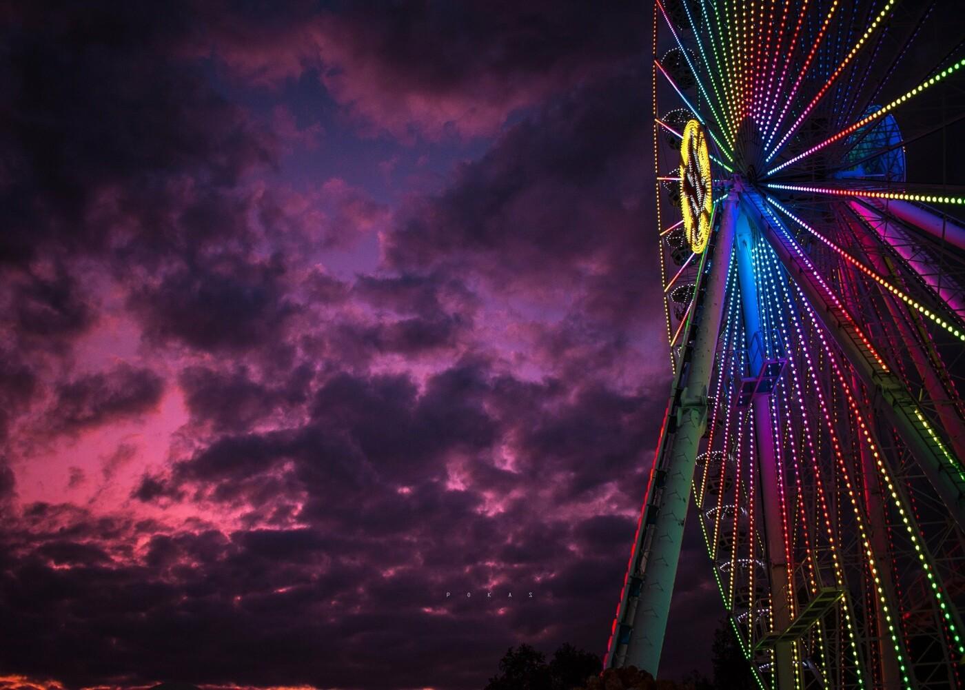 Мудрость от 06153: где красивые закаты, там лучший отдых - ВИДЕО, ФОТО, фото-4, Юлия Покас