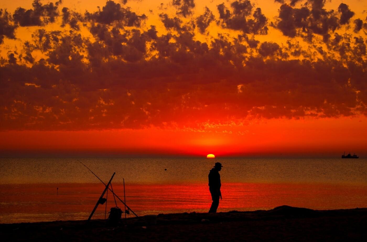 Мудрость от 06153: где красивые закаты, там лучший отдых - ВИДЕО, ФОТО, фото-11, Юлия Покас