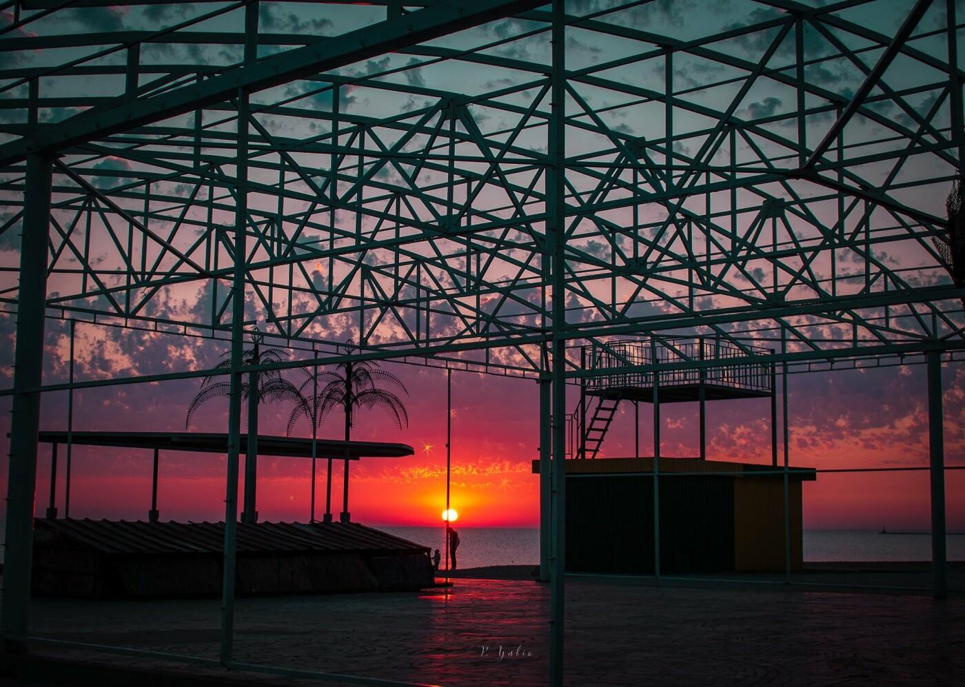 Мудрость от 06153: где красивые закаты, там лучший отдых - ВИДЕО, ФОТО, фото-5, Юлия Покас