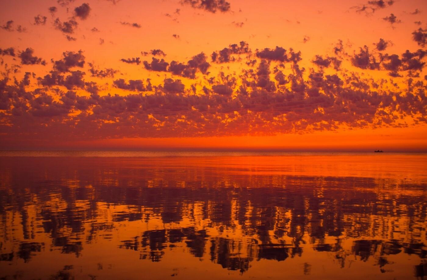 Мудрость от 06153: где красивые закаты, там лучший отдых - ВИДЕО, ФОТО, фото-12, Юлия Покас