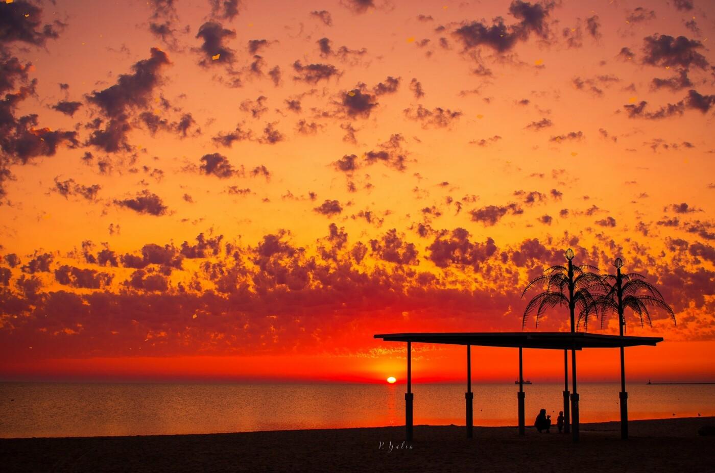 Мудрость от 06153: где красивые закаты, там лучший отдых - ВИДЕО, ФОТО, фото-6, Юлия Покас