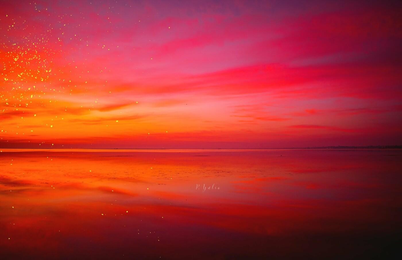Мудрость от 06153: где красивые закаты, там лучший отдых - ВИДЕО, ФОТО, фото-7, Юлия Покас