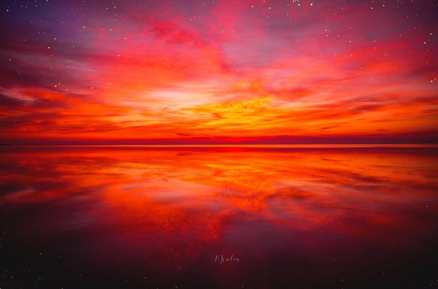 Мудрость от 06153: где красивые закаты, там лучший отдых - ВИДЕО, ФОТО, фото-10, Юлия Покас
