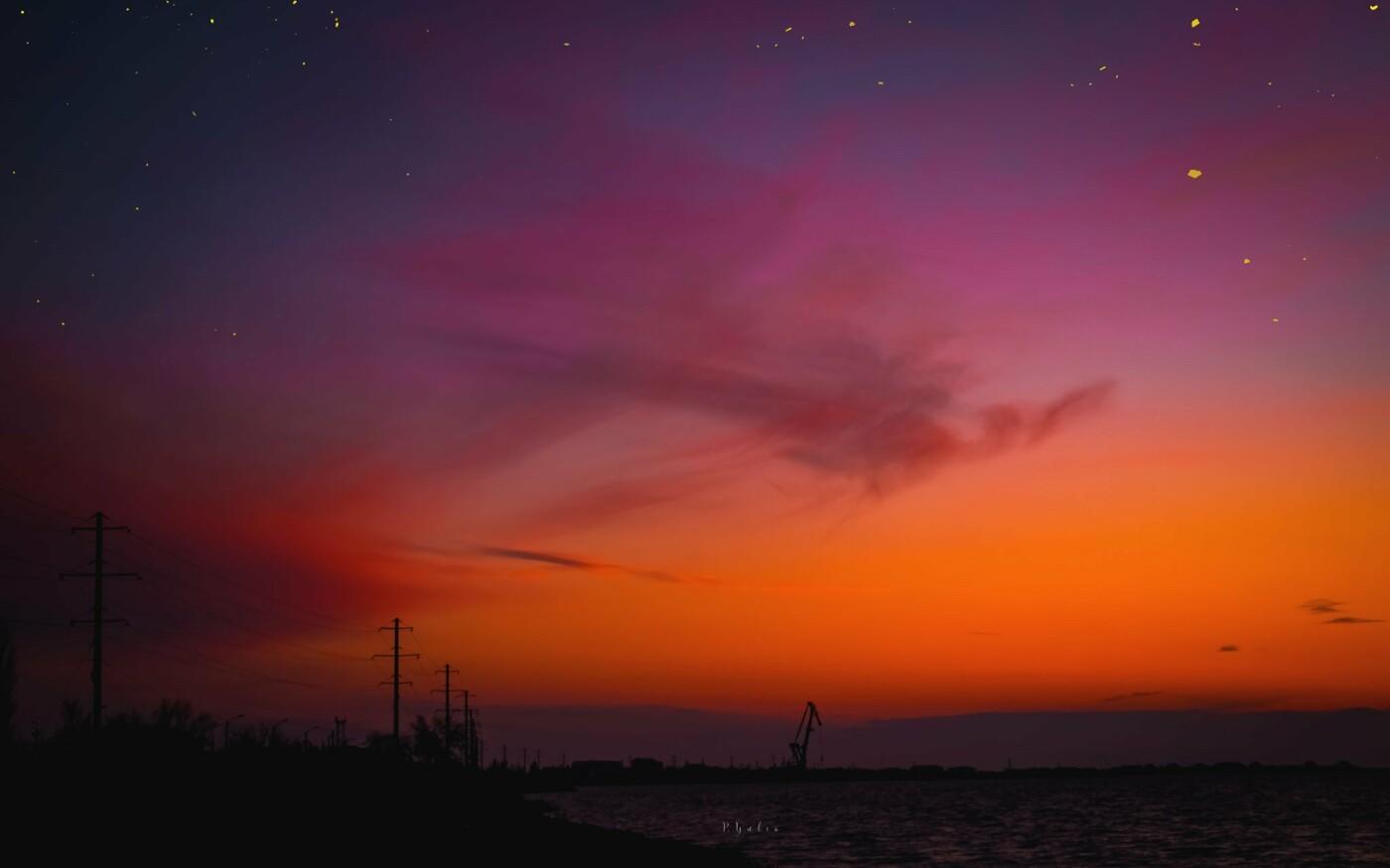 Мудрость от 06153: где красивые закаты, там лучший отдых - ВИДЕО, ФОТО, фото-13, Юлия Покас
