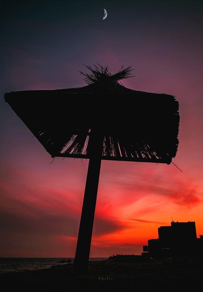 Мудрость от 06153: где красивые закаты, там лучший отдых - ВИДЕО, ФОТО, фото-14, Юлия Покас