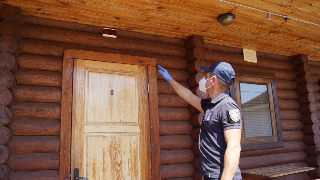 В Бердянске внепланово проверили заведения оздоровления, фото-5