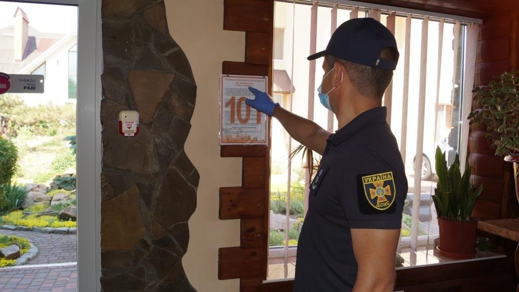 В Бердянске внепланово проверили заведения оздоровления, фото-7