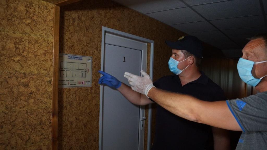 В Бердянске внепланово проверили заведения оздоровления, фото-8