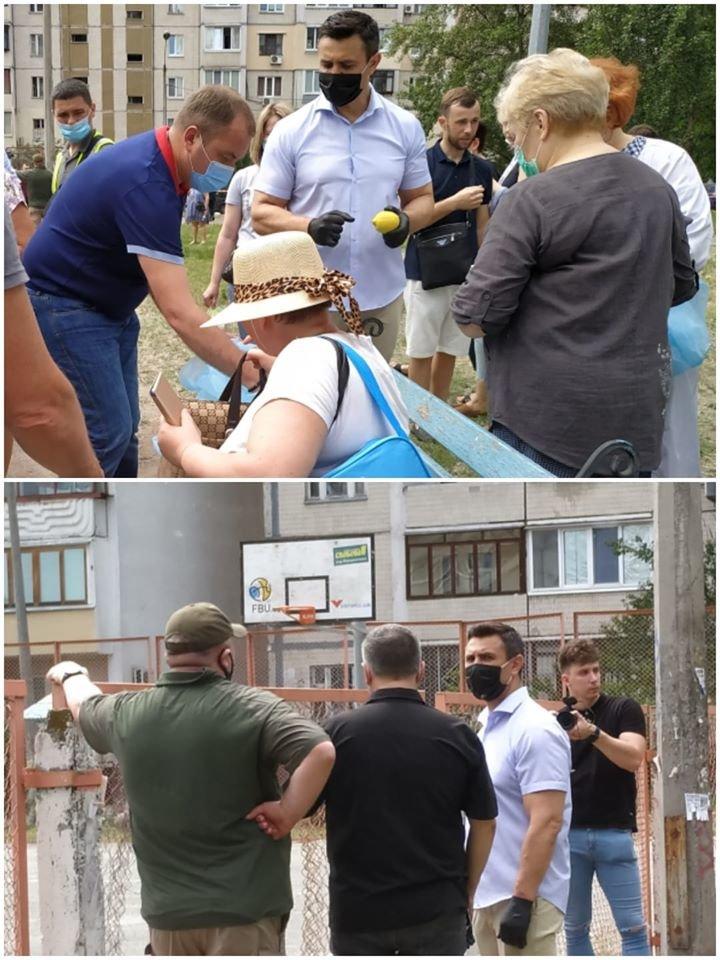 В Киеве взрыв в жилом доме забрал жизни уже троих жителей, фото-4