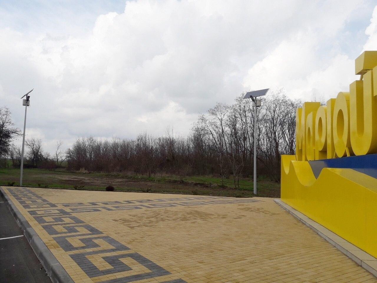 Выгодное решение для территориальных громад Украины - системы автономного освещения , фото-2