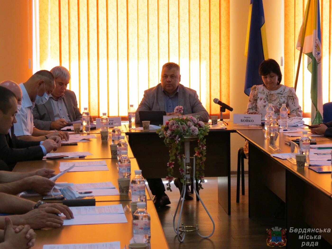Глава Запорожской ОГА посетил Бердянск, фото-15