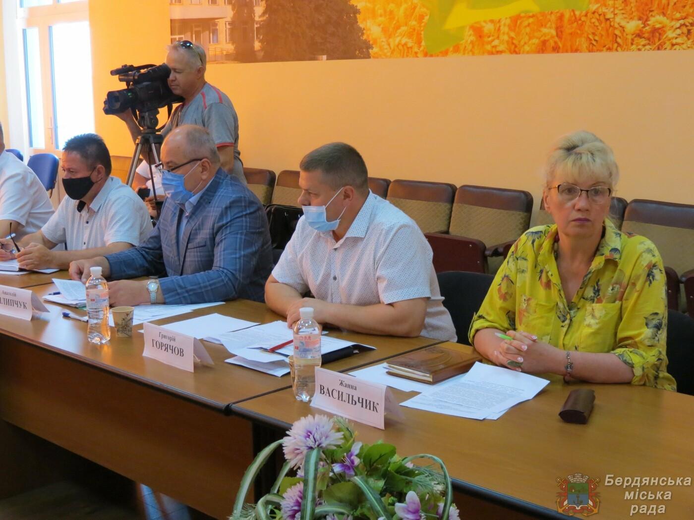 Глава Запорожской ОГА посетил Бердянск, фото-13