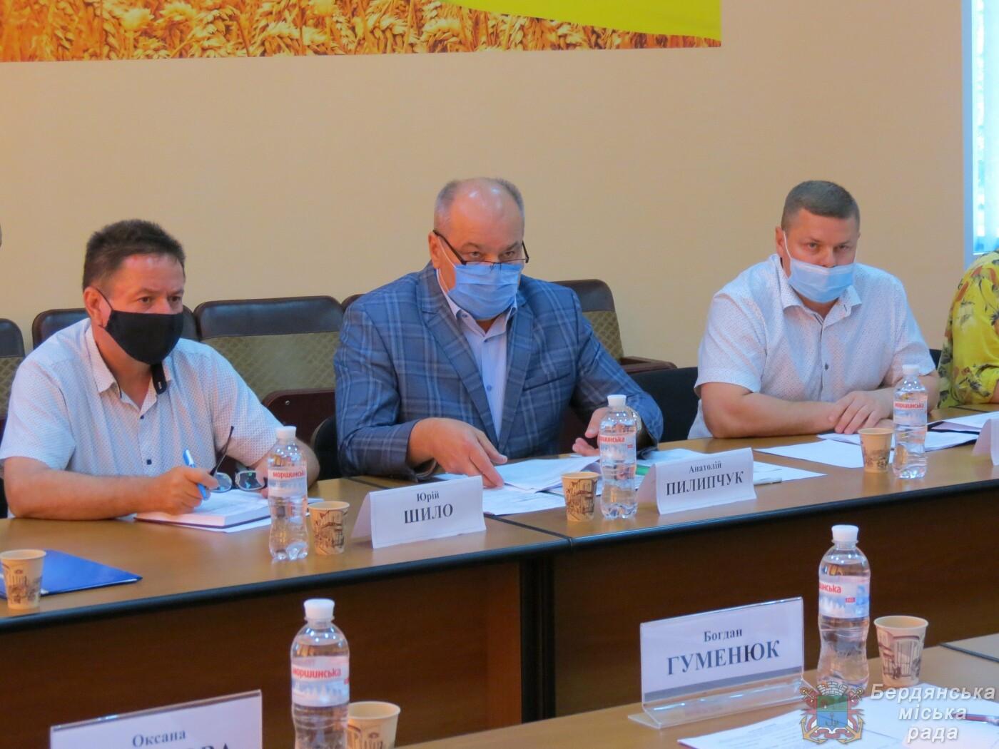 Глава Запорожской ОГА посетил Бердянск, фото-14