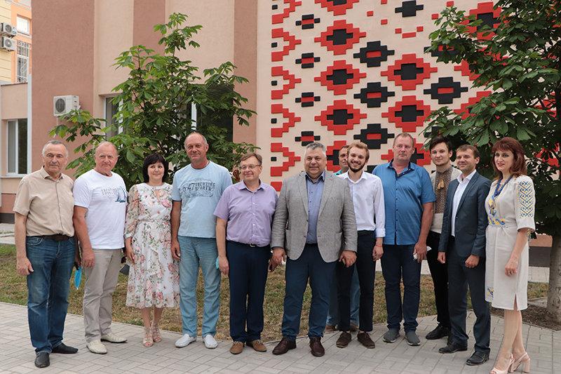 Глава Запорожской ОГА посетил Бердянск, фото-16