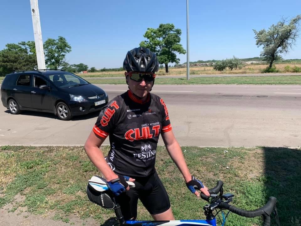 Бердянский велоклуб приглашает к себе в команду, фото-5