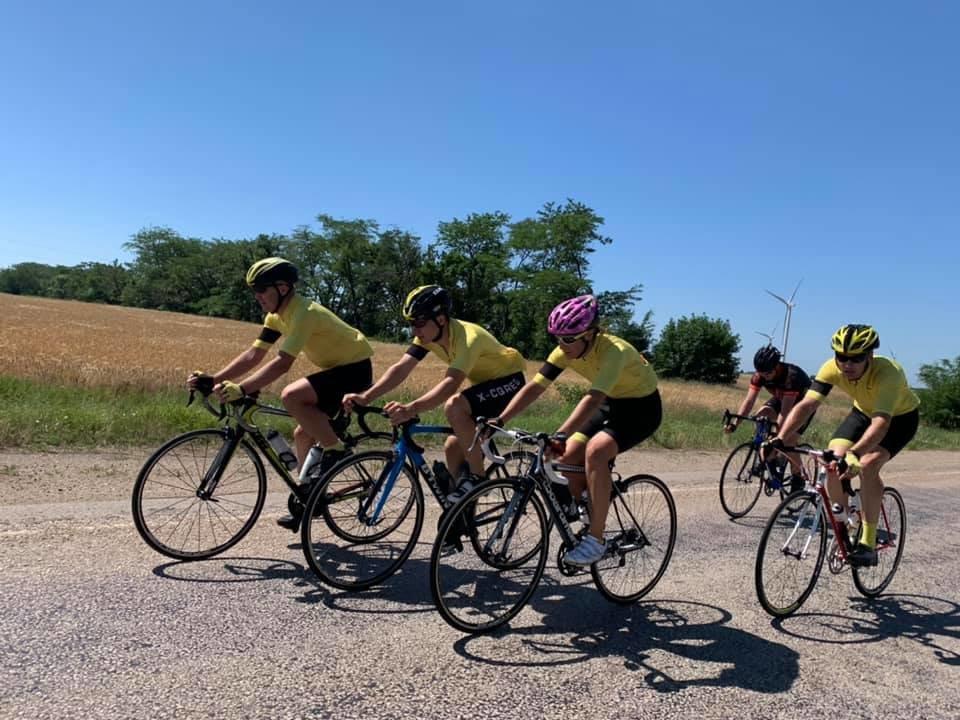 Бердянский велоклуб приглашает к себе в команду, фото-7