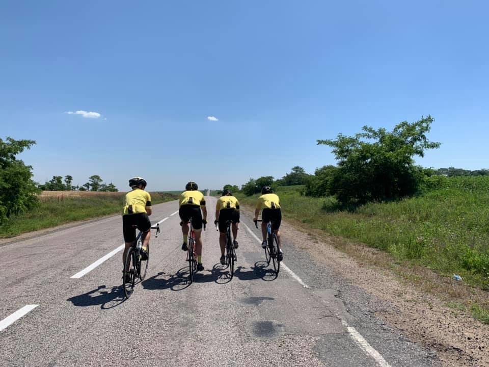 Бердянский велоклуб приглашает к себе в команду, фото-1