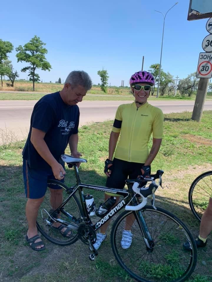 Бердянский велоклуб приглашает к себе в команду, фото-2