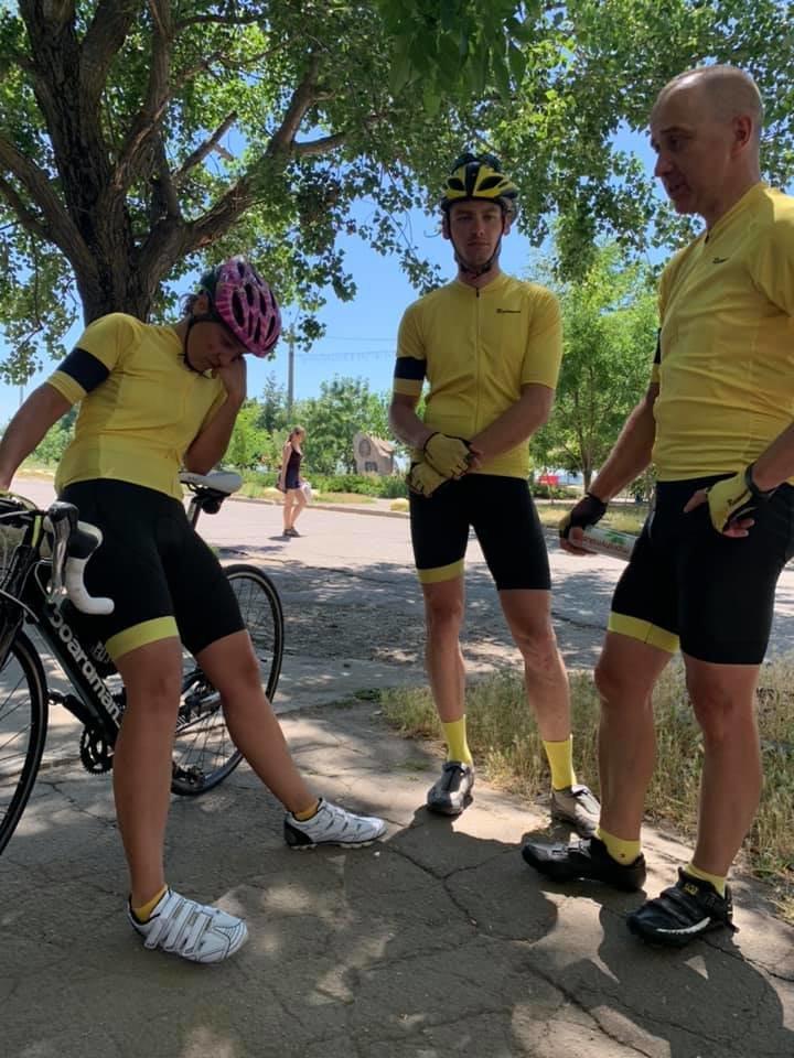 Бердянский велоклуб приглашает к себе в команду, фото-4
