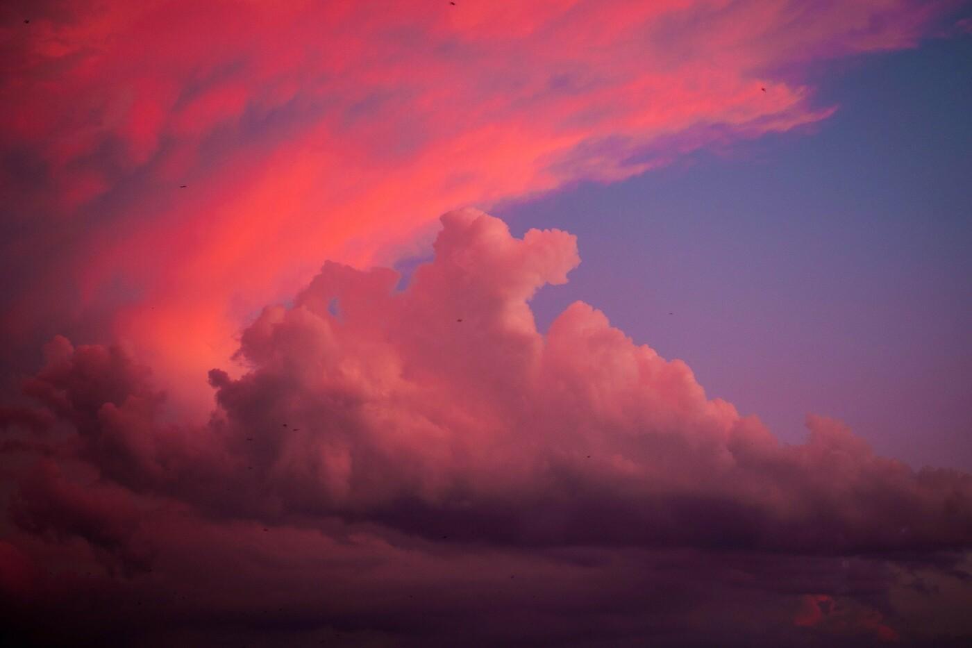 Дождливый вечер Бердянска, - ФОТО, фото-3