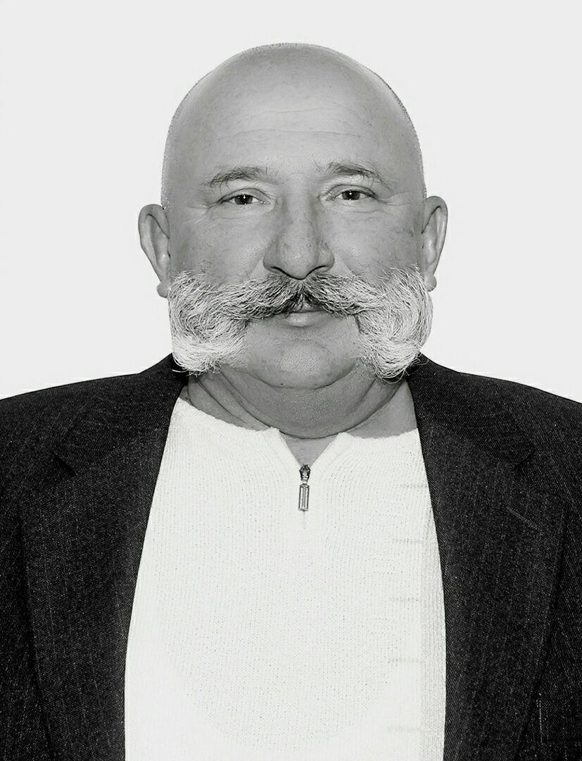 Ушел из жизни директор бердянского «Зеленхоза» Владимир Шаповалов, фото-1
