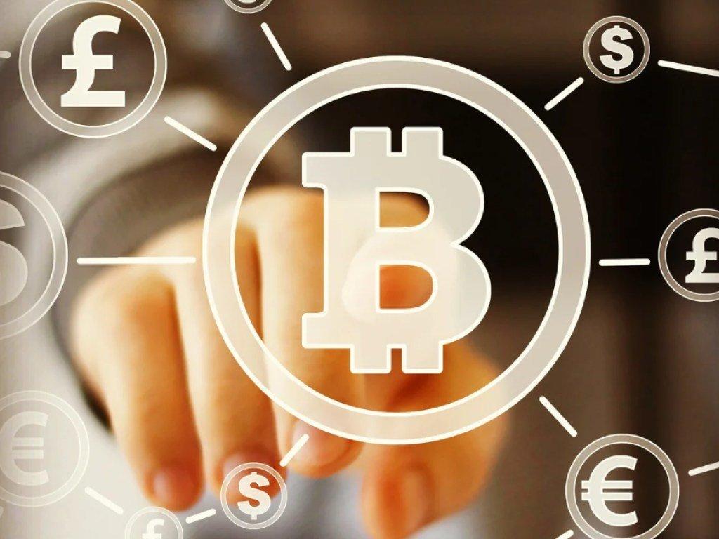 Обмен криптовалюты , фото-1