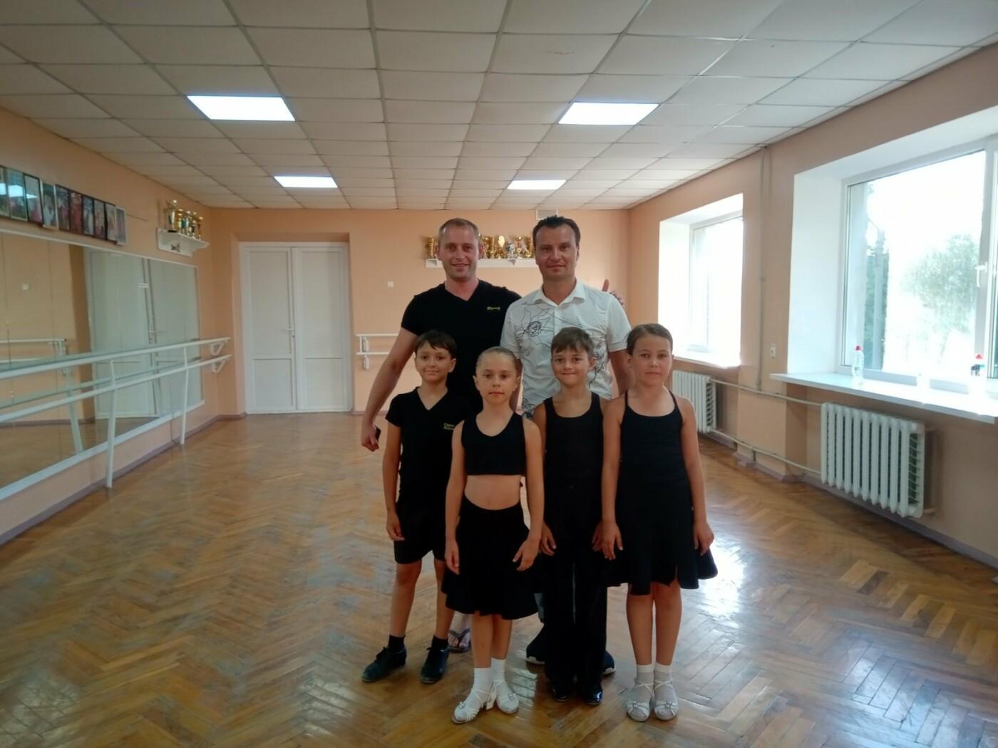 В ГДК Бердянска провели познавательные мастер-классы, фото-2