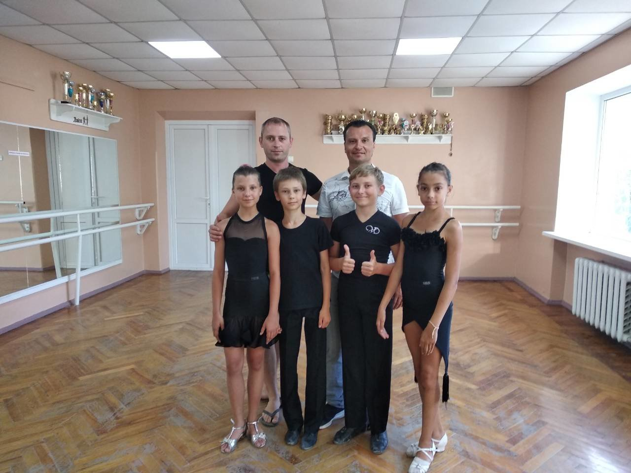В ГДК Бердянска провели познавательные мастер-классы, фото-5