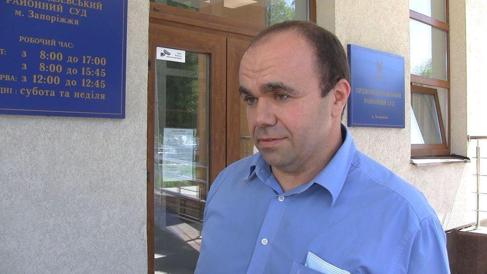 Вадим Кравцов, адвокат Михаила Сигиды