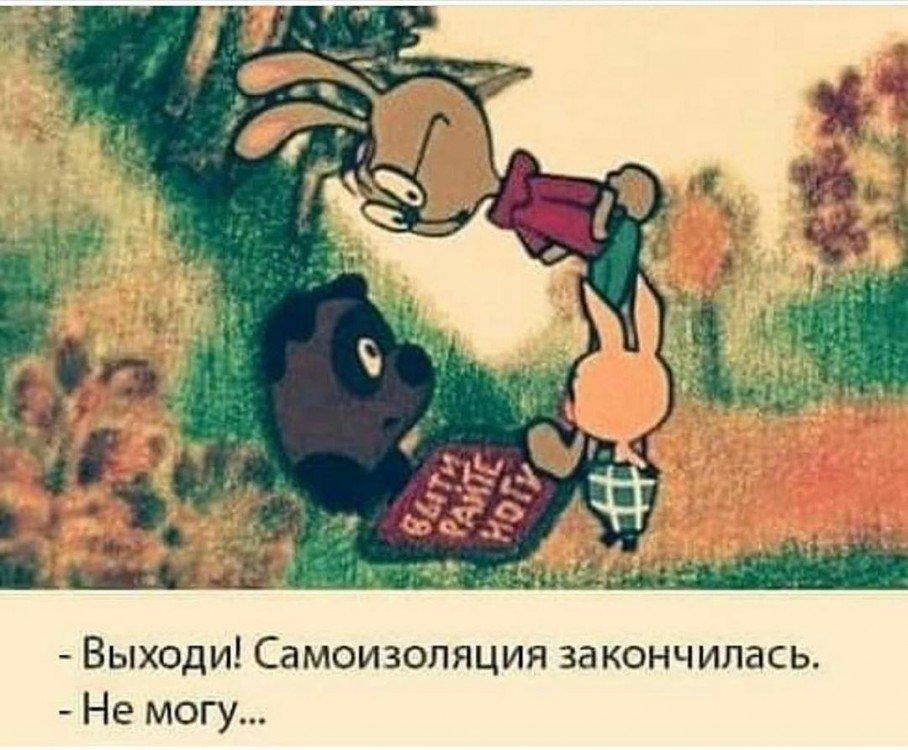 Карантин - не помеха веселью. Подборка смешных картинок о Бердянске и отдыхе 2020, фото-8