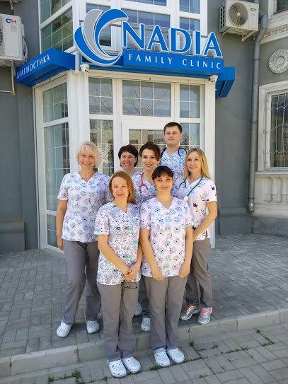 Якісне лікування у кращих спеціалістів Сімейної Клініки NADIA, фото-1
