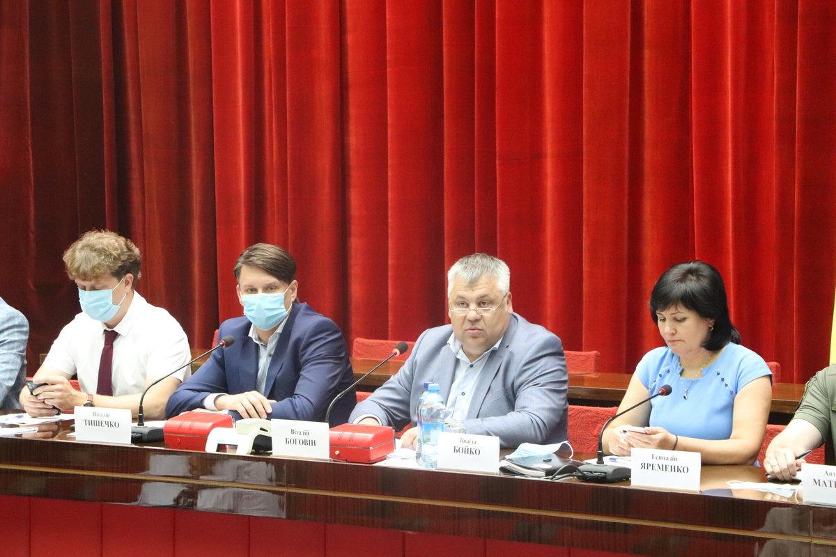 Глава Запорожской ОГА: изменение районов не ухудшит качество предоставления услуг, фото-1