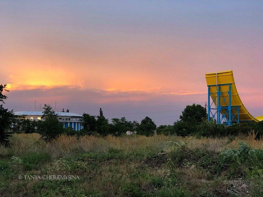 Невероятный Бердянск в фотографиях, фото-3