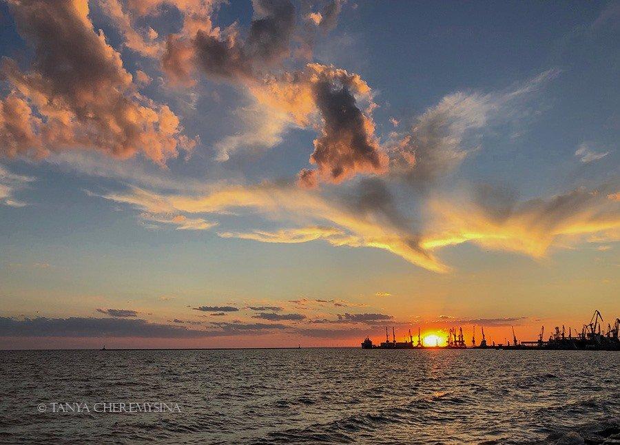 Невероятный Бердянск в фотографиях, фото-1