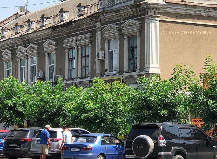 Невероятный Бердянск в фотографиях, фото-5