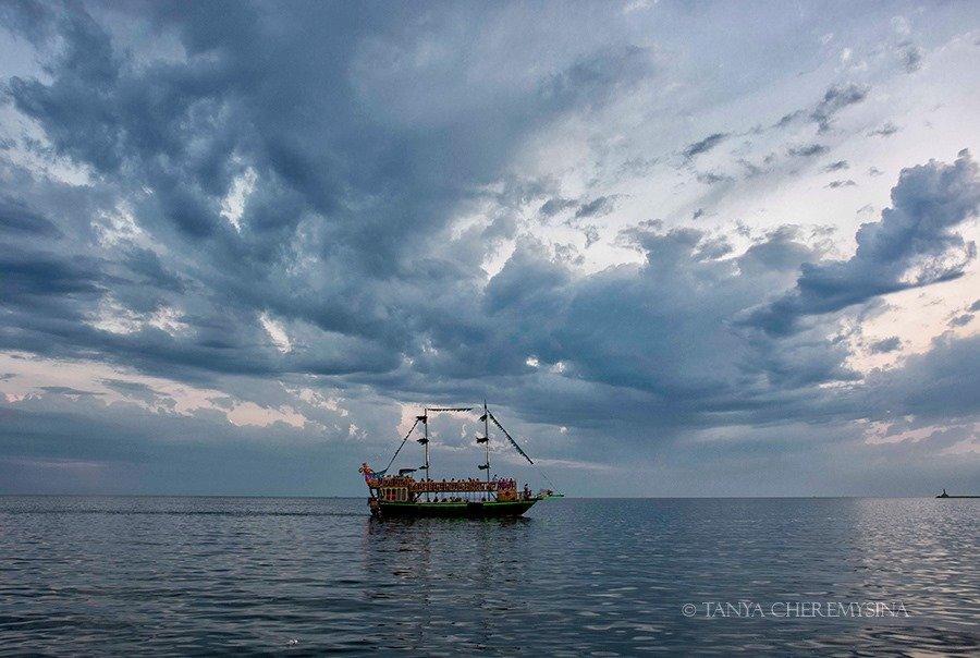 Невероятный Бердянск в фотографиях, фото-6