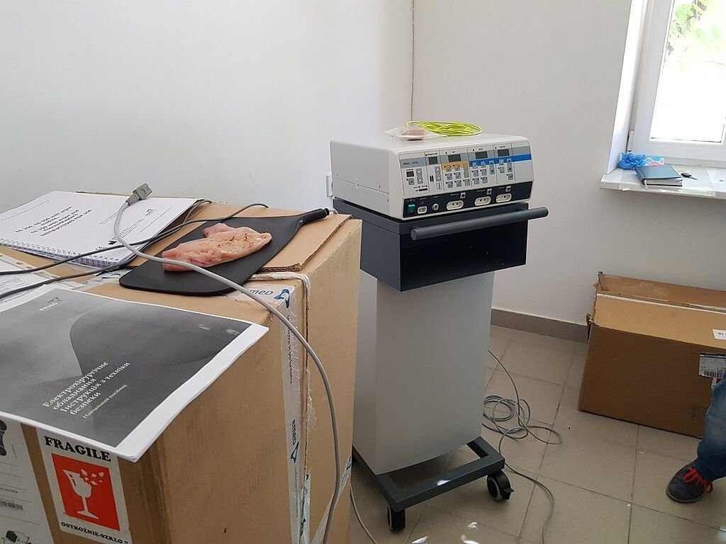 В БТМО установили современный видеогастроскоп, фото-1, БТМО