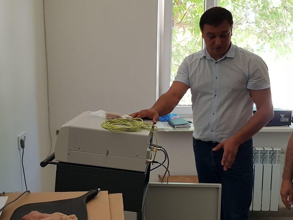 В БТМО установили современный видеогастроскоп, фото-4, БТМО