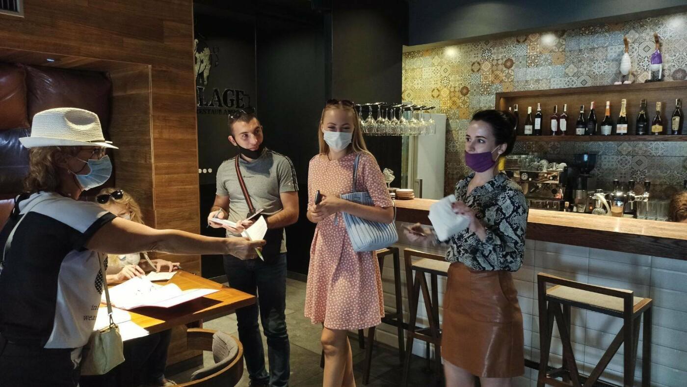 В Бердянске начали инспекционную работу по легализации труда, фото-3
